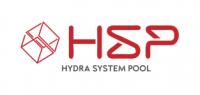 logo hydra system pool preparado